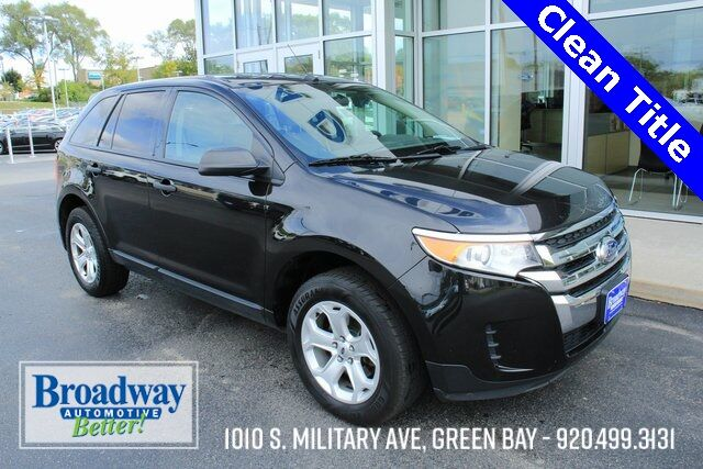 2013 Ford Edge SE Green Bay WI