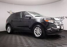 2013_Ford_Edge_SE_ Houston TX