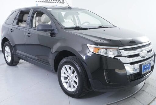 2013_Ford_Edge_SE_ Longview TX