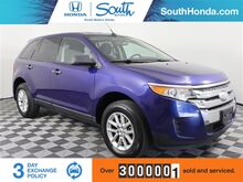 2013_Ford_Edge_SE_ Miami FL