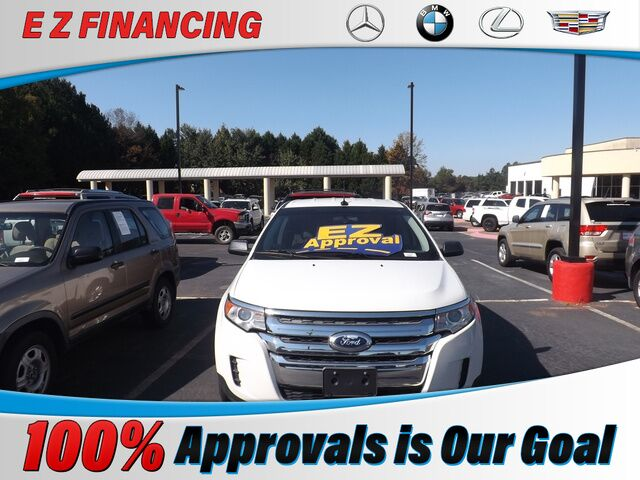2013 Ford Edge SE Morrow GA