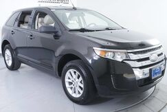 2013_Ford_Edge_SE_ Paris TX