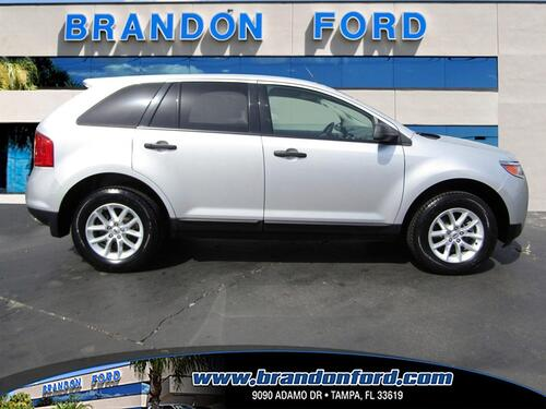 2013 Ford Edge SE Tampa FL