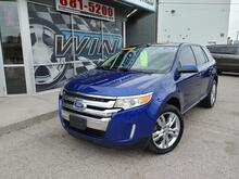 2013_Ford_Edge SEL__ Idaho Falls ID
