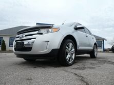 Ford Edge SEL- REMOTE START- 3.5L- SYNC- LOW KM 2013