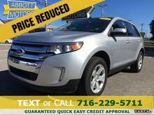 2013_Ford_Edge_SEL AWD_ Buffalo NY