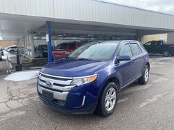 2013_Ford_Edge_SEL AWD_ Cleveland OH