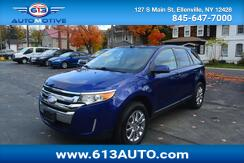 2013_Ford_Edge_SEL AWD_ Ulster County NY