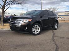 2013_Ford_Edge_SEL_ Albuquerque NM