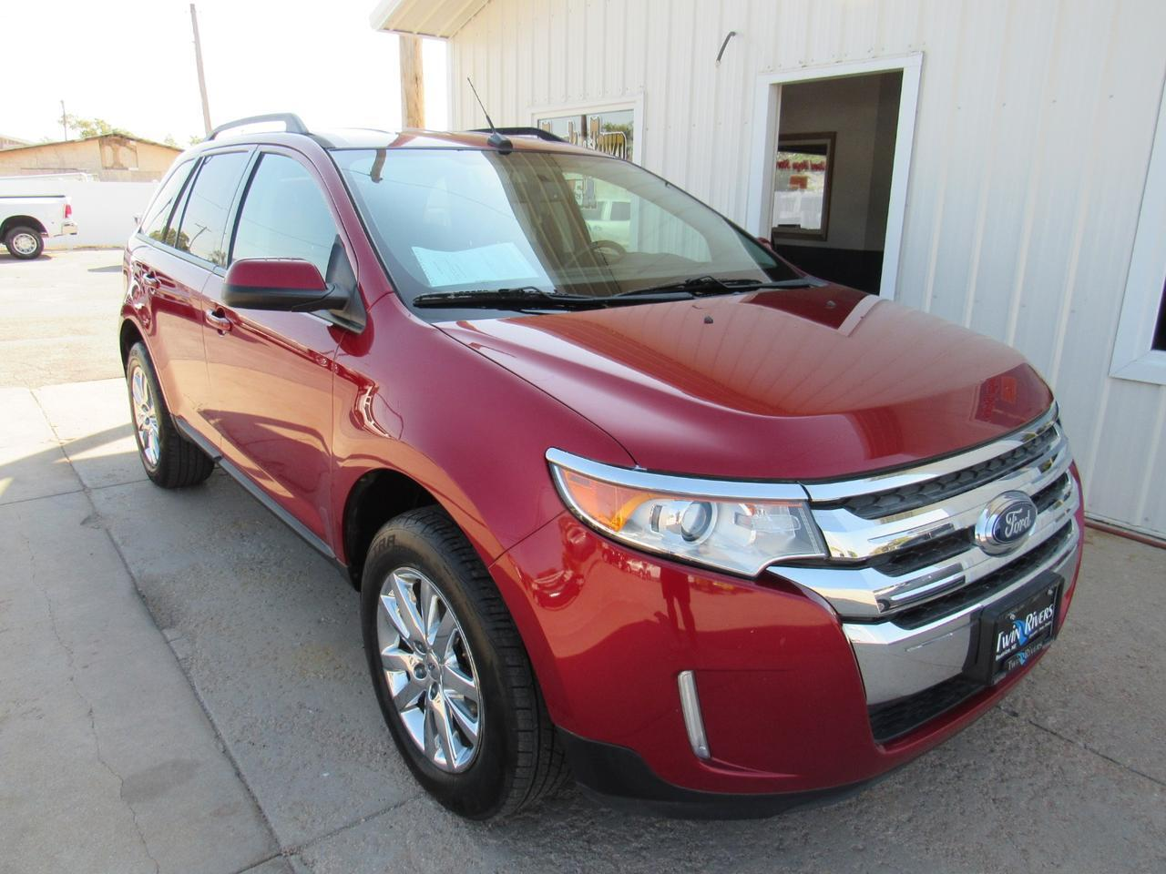 2013 Ford Edge SEL Beatrice NE