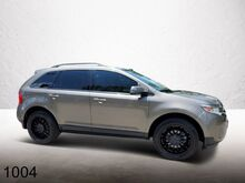 2013_Ford_Edge_SEL_ Belleview FL