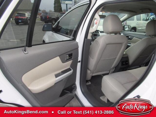 2013 Ford Edge SEL Bend OR