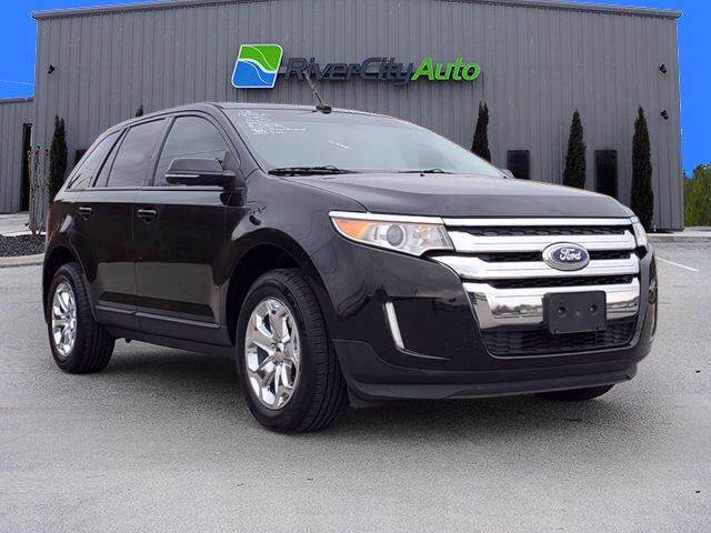 2013 Ford Edge SEL Chattanooga TN