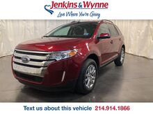 2013_Ford_Edge_SEL_ Clarksville TN