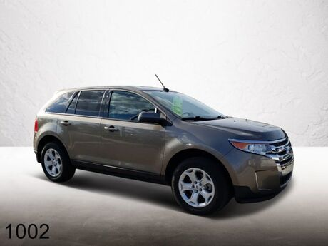 2013 Ford Edge SEL Clermont FL