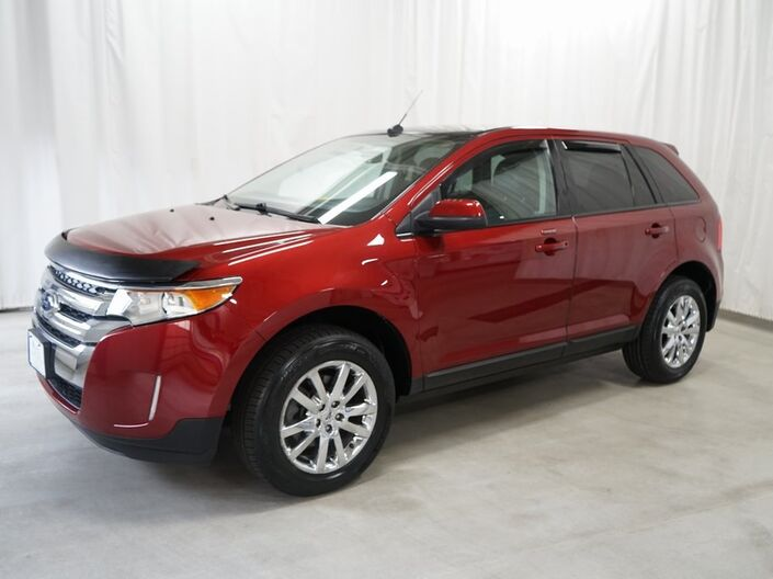 2013 Ford Edge SEL Eau Claire WI