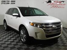 2013_Ford_Edge_SEL_ Elko NV
