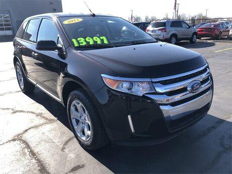2013 Ford Edge SEL Evansville IN