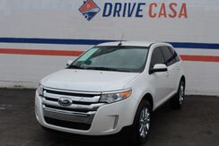 2013_Ford_Edge_SEL FWD_ Dallas TX