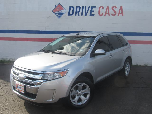 2013 Ford Edge SEL FWD Dallas TX