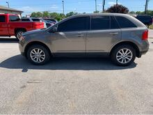 2013_Ford_Edge_SEL FWD_ Jacksonville IL