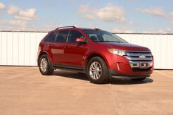 2013_Ford_Edge_SEL FWD_ Terrell TX