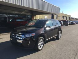 2013_Ford_Edge_SEL FWD_ Cleveland OH