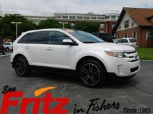 2013_Ford_Edge_SEL_ Fishers IN