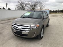 2013_Ford_Edge_SEL_ Gainesville TX