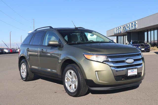 2013 Ford Edge SEL Grand Junction CO