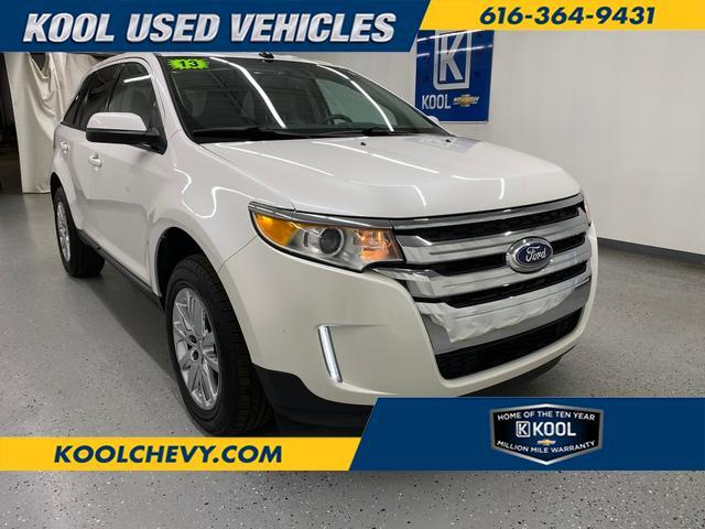 2013 Ford Edge SEL Grand Rapids MI