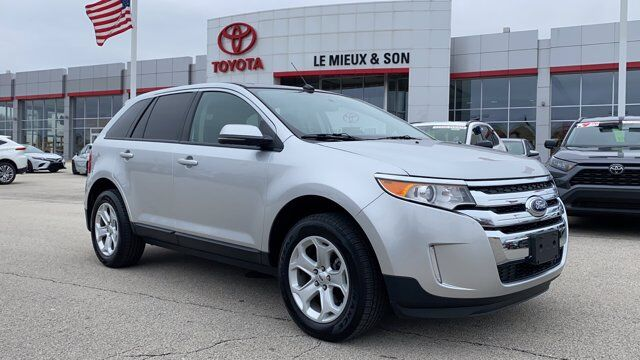 2013 Ford Edge SEL Green Bay WI