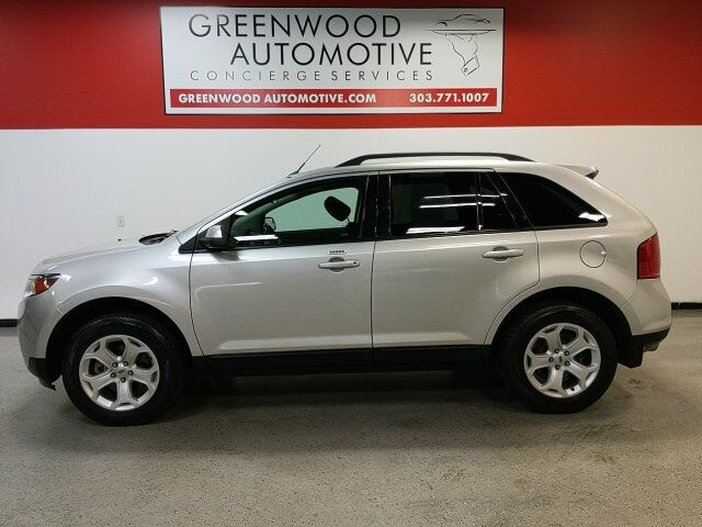 2013 Ford Edge SEL Greenwood Village CO