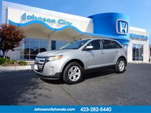 2013_Ford_Edge_SEL_ Johnson City TN