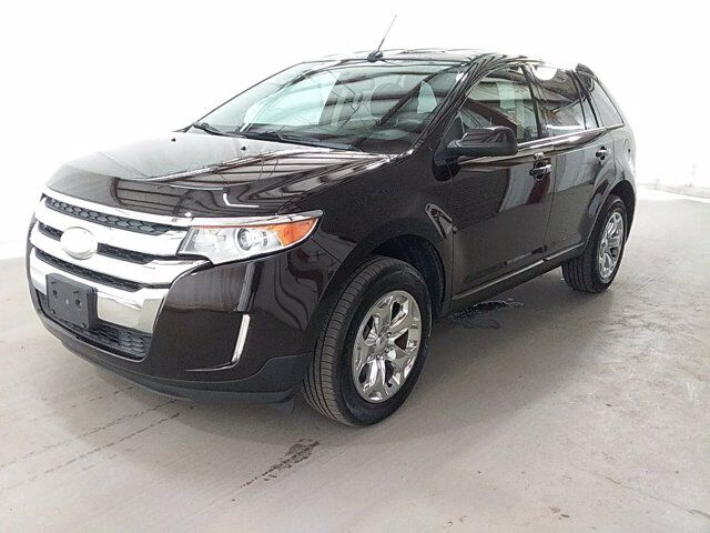 2013 Ford Edge SEL Macon GA