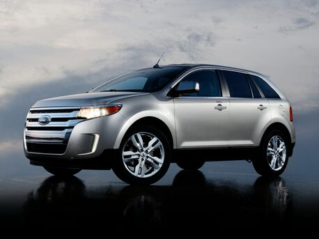 2013_Ford_Edge_SEL **MUST SEE**_ Salisbury MD