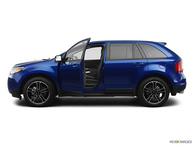 2013 Ford Edge SEL Mentor OH