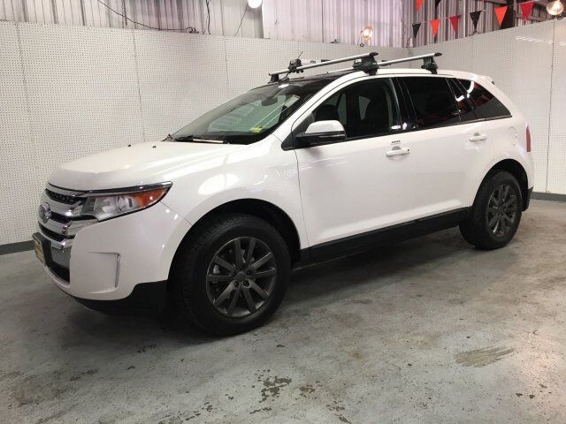 2013 Ford Edge SEL Oroville CA