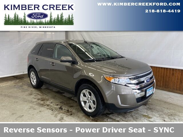 2013 Ford Edge SEL Pine River MN