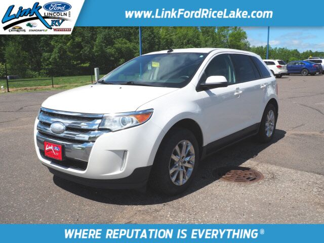 2013 Ford Edge SEL Rice Lake WI