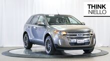 2013_Ford_Edge_SEL_ Rocklin CA