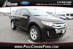 2013_Ford_Edge_SEL_ Saint Louis MO