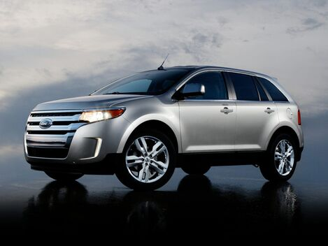2013_Ford_Edge_SEL_ Salisbury MD