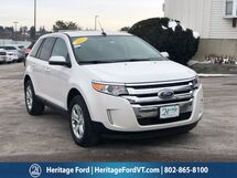 2013 Ford Edge SEL South Burlington VT