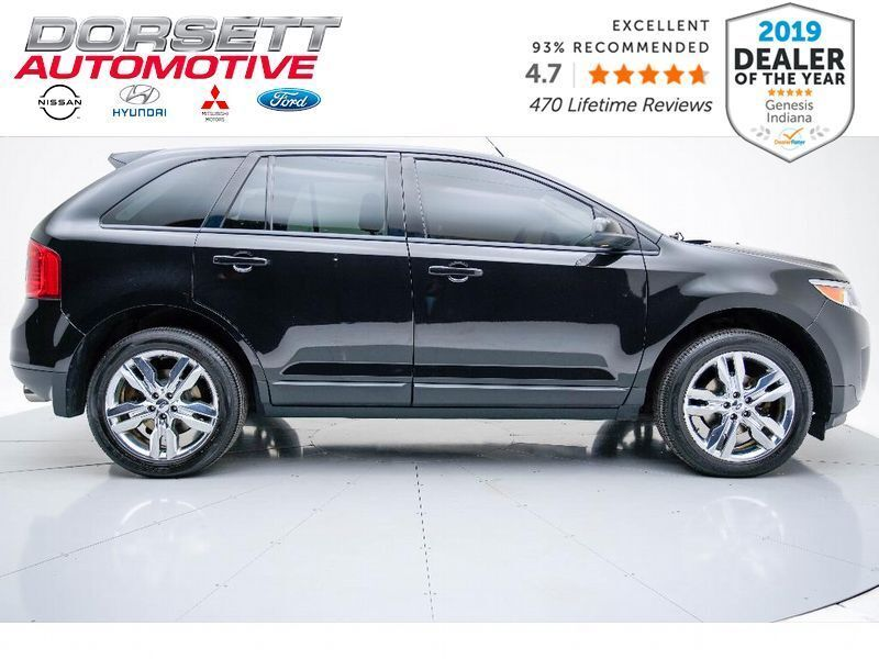 2013 Ford Edge SEL Terre Haute IN