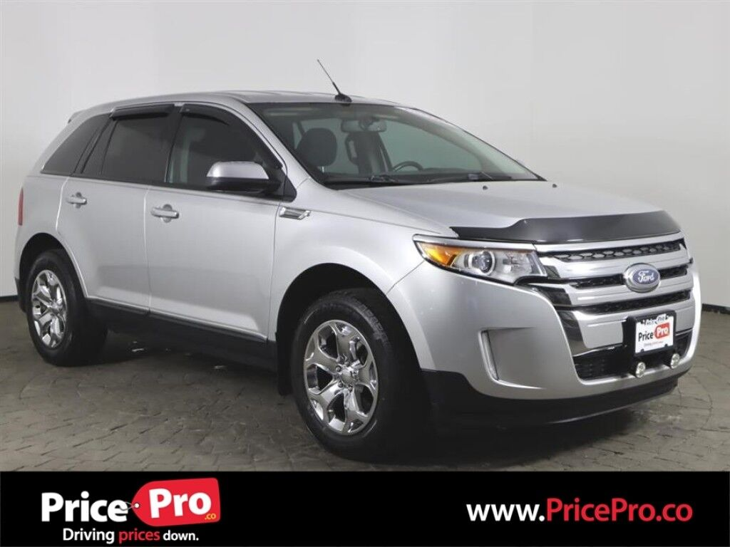 2013 Ford Edge SEL V6 Maumee OH