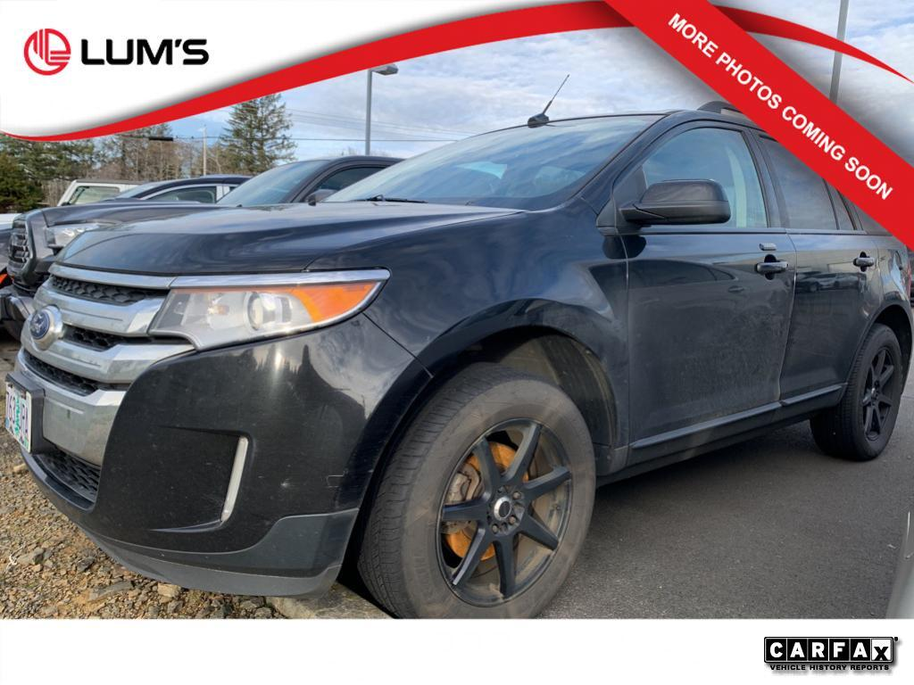 2013 Ford Edge SEL Warrenton OR