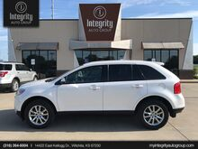 2013_Ford_Edge_SEL_ Wichita KS