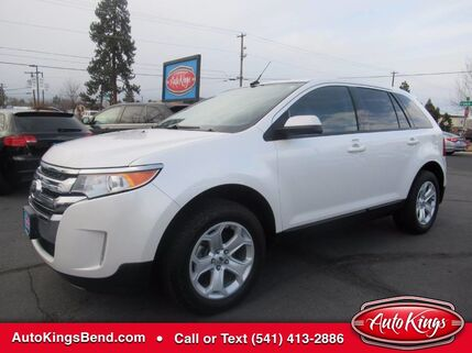 2013_Ford_Edge_SEL_ Bend OR