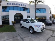 2013_Ford_Edge_SEL_ Englewood FL
